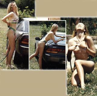 Anna Falchi en Topless [600x589] [72.33 kb]