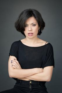 Anna Castillo en Fotogramas [533x800] [54.19 kb]