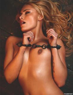 Sophia Thomalla en Playboy [1681x2185] [469.75 kb]