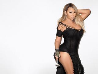Mariah Carey [900x675] [64.19 kb]