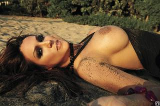 Leeann Tweeden en Playboy Desnuda [1600x1066] [422.51 kb]