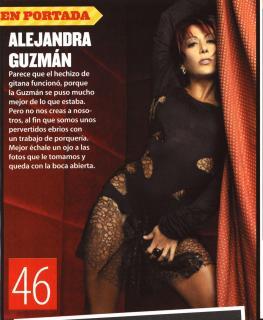 Alejandra Guzmán in Maxim [1148x1392] [226.64 kb]