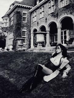 Simone Thomalla en Playboy Desnuda [2629x3472] [1777.67 kb]