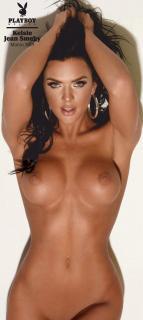 Kelsie Jean Smeby en Playboy Desnuda [862x1920] [236.88 kb]