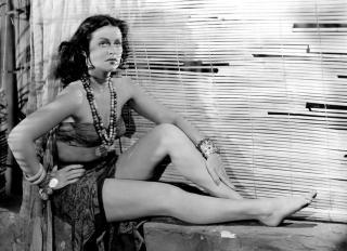 Hedy Lamarr [968x704] [117.63 kb]