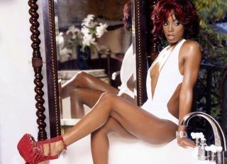 Kelly Rowland [2400x1737] [335.07 kb]