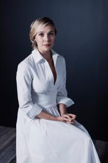 Elizabeth Olsen [1367x2048] [422.46 kb]