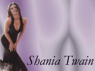 Shania Twain [1024x768] [54.98 kb]