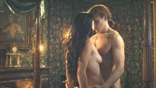 Hannah James en Outlander Desnuda [1920x1080] [348.21 kb]