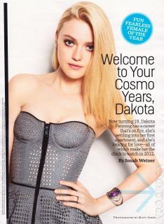 Dakota Fanning [2201x3000] [738.45 kb]
