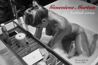 Genevieve Morton Nude [1920x1280] [419.39 kb]