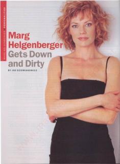 Marg Helgenberger [582x790] [58.68 kb]