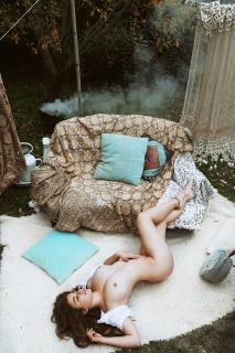 Ronja Forcher en Playboy Desnuda [1000x1500] [555.65 kb]