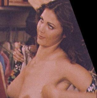 Lynda nude george day christopher