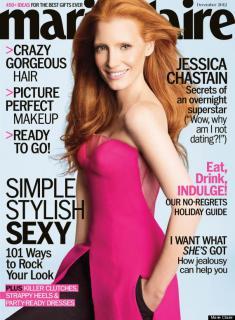 Jessica Chastain [570x774] [83.14 kb]