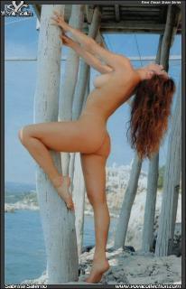 Sabrina Salerno Desnuda [734x1136] [131.15 kb]