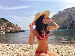 Macarena García en Bikini [1080x809] [246.37 kb]