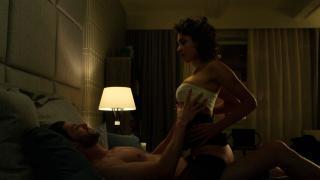 Amber Rose Revah en The Punisher [1920x1080] [199.85 kb]