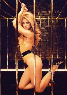 Shakira [732x1024] [161.77 kb]