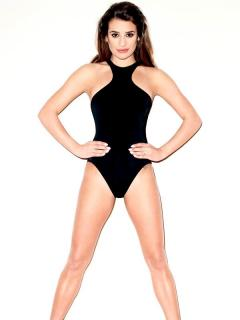 Lea Michele [600x800] [29.26 kb]