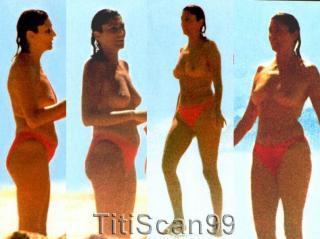 Carmina Ordoñez en Topless [793x593] [70.45 kb]