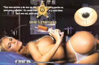 Sabrina Rojas en Revista H [1170x765] [175.89 kb]