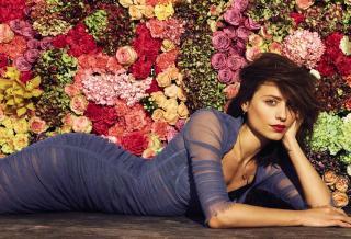 Michelle Jenner en Glamour [1918x1312] [811.3 kb]