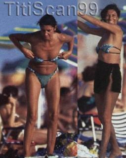 Carmina Ordoñez en Bikini [475x595] [40.87 kb]