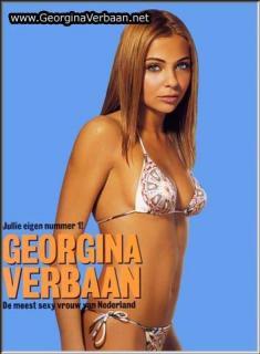 Georgina Verbaan [353x480] [26.21 kb]