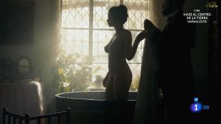 Miriel Cejas en La Princesa Paca Desnuda [1280x720] [111.7 kb]