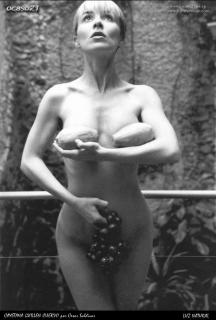 Luz Natural: El Desnudo y el cine español [710x1050] [91.91 kb]