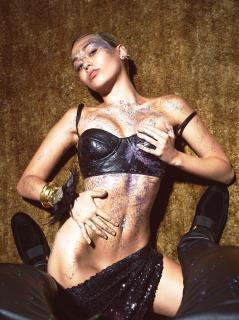 Miley Cyrus [2248x3000] [2099.07 kb]