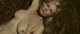 Kirsten Dunst dans Melancholia Nue [1920x816] [142.25 kb]