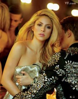 Shakira [460x581] [50.56 kb]