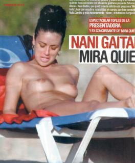 Nani Gaitán en Topless [1218x1471] [658.07 kb]