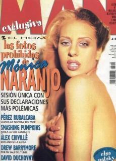 Mónica Naranjo en Man [373x517] [42.93 kb]