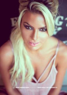 Ailén Bechara in Playboy [936x1313] [132.85 kb]