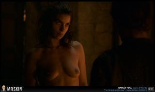 Natalia Tena en Juego De Tronos Desnuda [1270x760] [100.69 kb]