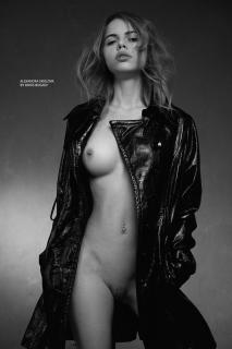 Alexandra Smelova [801x1200] [181.11 kb]