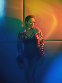 Rita Ora en Vanity Fair [2600x3466] [1324.07 kb]