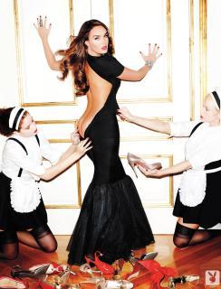 Tamara Ecclestone en Playboy [1468x1920] [311.39 kb]