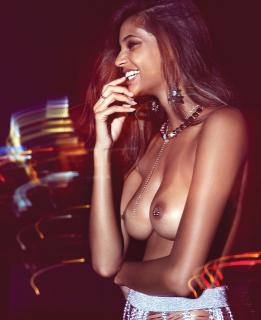 Tsanna Latouche in Playboy Nude [2356x2880] [1205.04 kb]