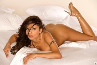 Krystle Lina en Playboy Desnuda [1024x683] [112.36 kb]