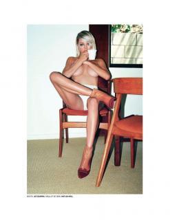 Caroline Vreeland en Lui Magazine [970x1256] [152.57 kb]