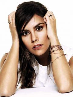 Cristina Pedroche en Mujer Hoy [1000x1327] [156.8 kb]