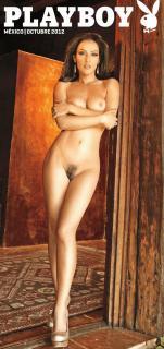 Andrea García en Playboy [1103x2335] [349.29 kb]