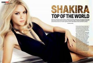 Shakira [1600x1086] [310.15 kb]