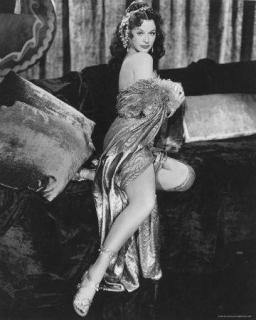 Hedy Lamarr [360x450] [30.96 kb]
