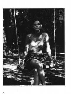 Sara Sampaio Desnuda [602x800] [85.65 kb]