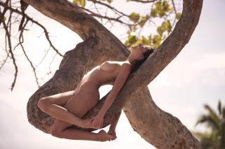 Alejandra Guilmant en Nu Muses 2017 Desnuda [1350x900] [198.26 kb]